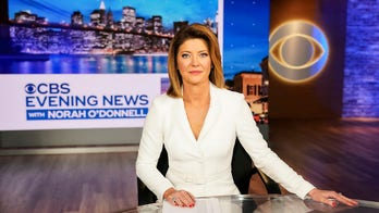 CBS News' Norah O'Donnell says 'mostly peaceful' protests caused $1B to $2B in damage from looting and arson