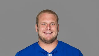 Ex-New York Giants offensive lineman Mitch Petrus dies of heat stroke at age 32