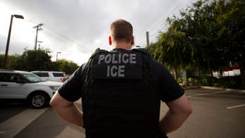 New York man who offered $500 for murder of ICE agent is acquitted on 'protected speech' grounds