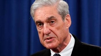 FBI, Mueller received Trump transition records from GSA in secret: Senate report