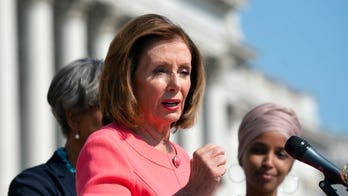 Pelosi rips into reporter who questioned if she could do more to keep gun control legislation alive