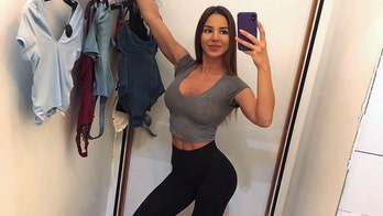 '90 Day Fiance' star Anfisa Nava responds to body shamers after bodybuilding competition