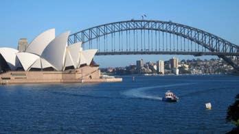 Australian police arrest 3 men over alleged ISIS-linked plot: report