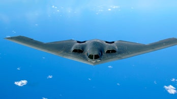 B-2 bomber 30-year anniversary: Inside a B-2 stealth attack