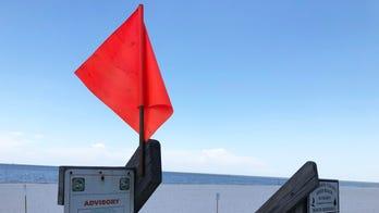 Toxic algae bloom forces Gulf Coast beach closures ahead of 4th of July holiday weekend