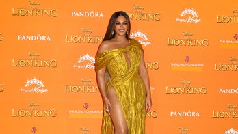 Beyonce credits faith for new 'Lion King' song: 'God is the art director'