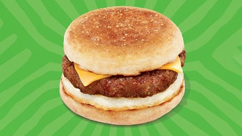 Dunkin' rolls out Beyond Meat sausage breakfast sandwiches in NYC