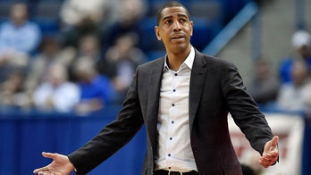UConn hoops gets probation for NCAA violations under Ollie