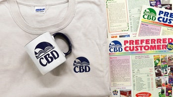 Christian Book Distributors drops CBD initials after getting inundated with cannabis requests
