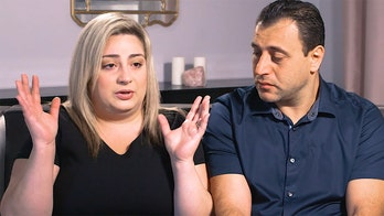 California couple whose son was born to wrong parents in IVF mix-up sue clinic