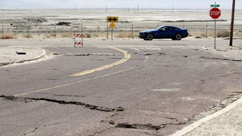 Southern California could see more magnitude 6 earthquakes 'in the next week,' as temblors become 'wake-up call'