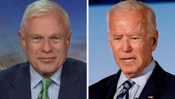 Howie Carr says Biden 'has no political instincts,' shouldn't have brought up 'segregationists'