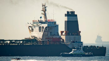 US confiscates Iranian fuel from four tankers, official says