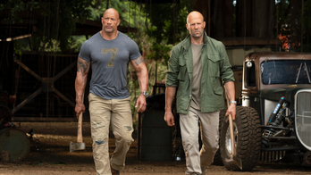 'Hobbs & Shaw' races to second week at No. 1 as 'The Kitchen' gets burned at box office