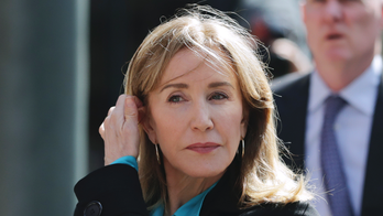 Felicity Huffman's daughter gets accepted to top university following college admissions scandal: reports