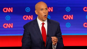 Bret Baier: Booker had 'strong night'; Bennet could rise if Biden stumbles
