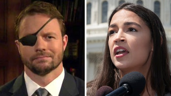 Rep. Crenshaw: AOC 'getting bolder with her lies' about border crisis, refuses to offer illegal immigration fix