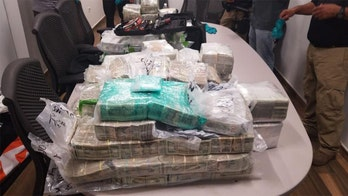 Abandoned boat spotted in Puerto Rico held $3.7 million in cash, Border Patrol says