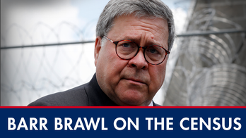 Barr could face contempt in census question battle; Pelosi demands Trump official step down over Epstein