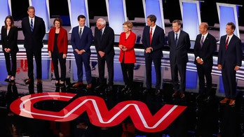 Tom Del Beccaro: On socialism, Democrats' only debate is how quickly they want to get there