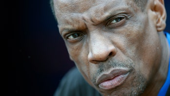 Former Cy Young-winning pitcher Dwight Gooden arrested, charged with DUI, drug possession