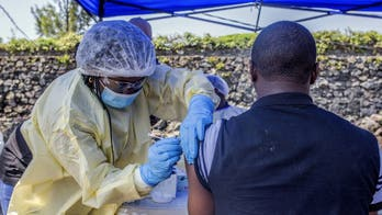 Charles Franzen: Beating coronavirus – Ebola fight offers lessons for pandemic