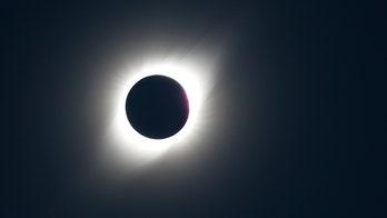 Rare total solar eclipse darkens sun over Chile, Argentina