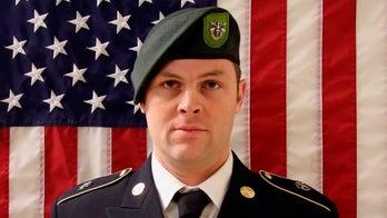 Army Special Forces medical sergeant dies in Afghanistan