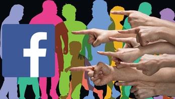 Facebook's anti-conservative bias audit sparks backlash