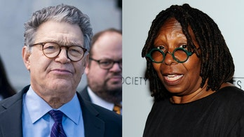 Liberal 'View' hosts blast #MeToo 'witch hunt' and 'political hit' that led to Dem Al Franken's resignation