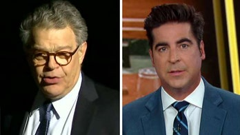 Watters: Al Franken New Yorker story a 'puff piece' by 'advocate for Democrats'
