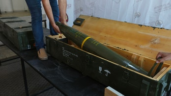 French missiles found on rogue Libyan general鈥檚 base