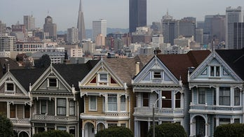 4.3 magnitude earthquake hits San Francisco area