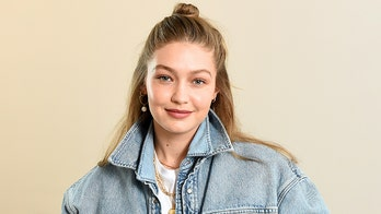 Gigi Hadid's redecorated NYC apartment divides Twitter users