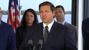 Florida's DeSantis lifts coronavirus lockdown for remaining Miami-Dade, Broward counties