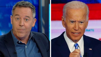 Greg Gutfeld: Biden's 'you ain't black' remark is what black conservatives have been told for years