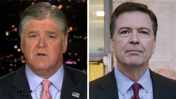 Sean Hannity: My top questions for James Comey