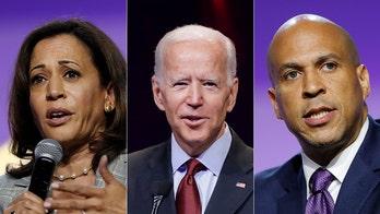 Second 2020 Democratic primary debate -- Night 2 live blog