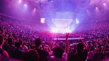 Hillsong UNITED tour sponsors over 100G kids through Compassion