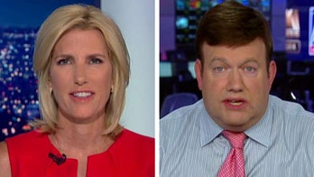 Frank Luntz: 'Kids in cages' claims work for Dems because 'visual language' helps change people's minds