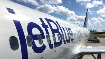 JetBlue passengers, crew members sickened by 'unusual odor' on flight