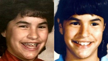 Human remains found in Colorado oilfield belong to girl, 12, who disappeared almost 35 years ago