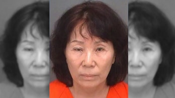 Woman arrested for allegedly spitting in, touching ice cream at scoop shop