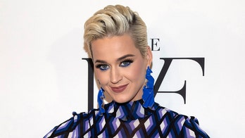 Katy Perry's 'Dark Horse' improperly copied Christian rap song, jury decides