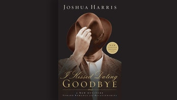 Christian author of 'I Kissed Dating Goodbye' separating from wife