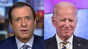 Howard Kurtz: Joe Biden's 'running like it's 1996,' using 'pretty lame' media strategy