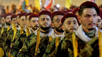 30 German mosques and cultural centers tied to Hezbollah: intel report