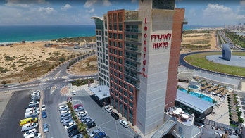 Arab-Israeli man accused of plotting attack on Israeli hotel for Hamas, reports say
