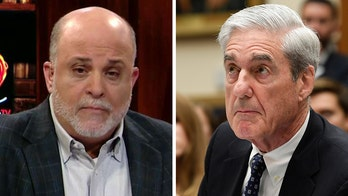 Mark Levin thanks Democrats for Mueller hearing, claims they 'impeached' themselves