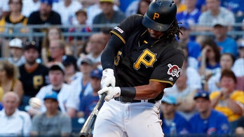 Party of 5? Competitive NL Central in for taut 2nd half